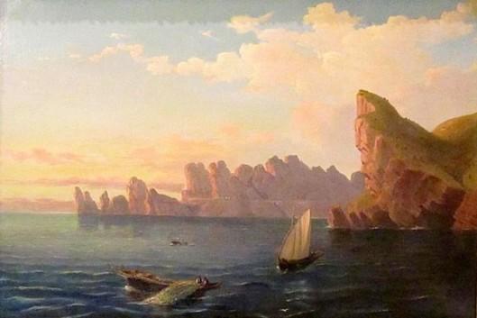 Isles Of Heiere, Mediterranean