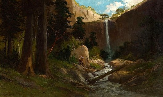 John Muir's Valley, Yosemite