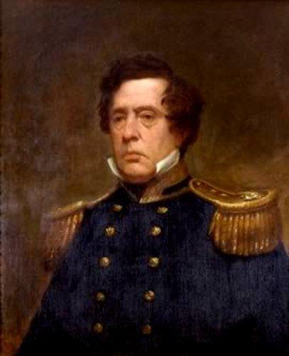 Matthew Galbraith Perry