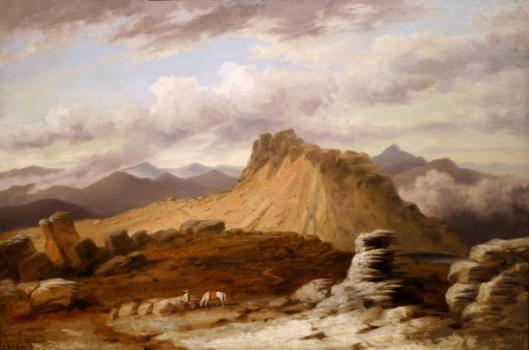 Mount Franklin