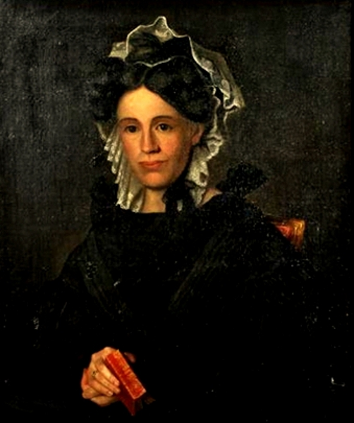 Mrs. James Fleming Lynn