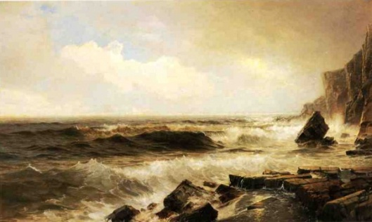 New England Seascape