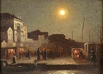 The Riva, Venice