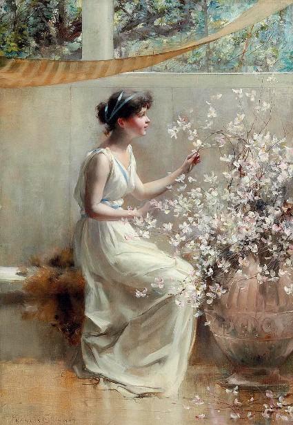 Classical Maiden
