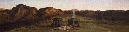 Death Of Abel - The Dead Abel