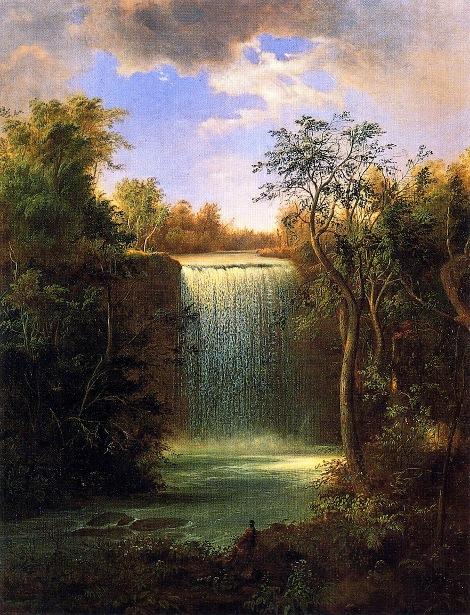 Falls Of Minnehaha