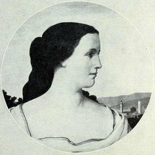 Kate Field At The Age Of 20