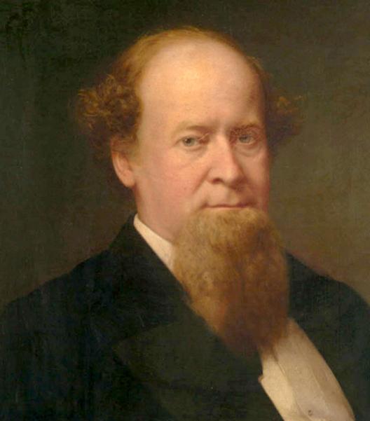 John B. Felton