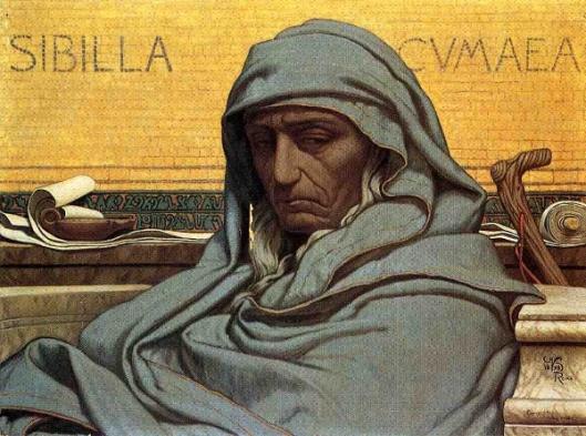 Sibilla Cumaea