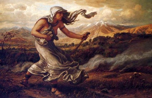 The Cumean Sibyl