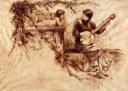 A Symphony, Nineteenth Century