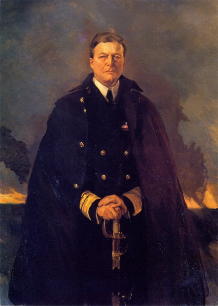 Admiral Sir David Beatty - Lord Beatty