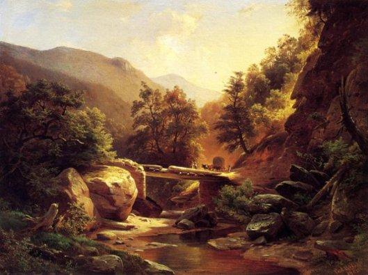 Boulder Crossing, Pennsylvania