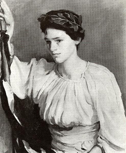 Catherine Drinker Bowen