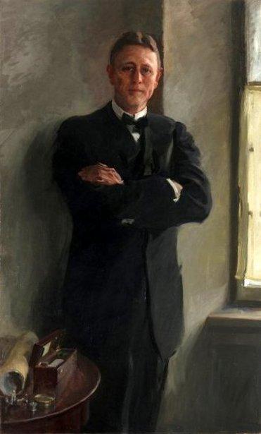 Charles Wellford Leavitt
