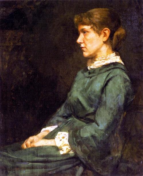 Eleanor Gertrude DuPuy