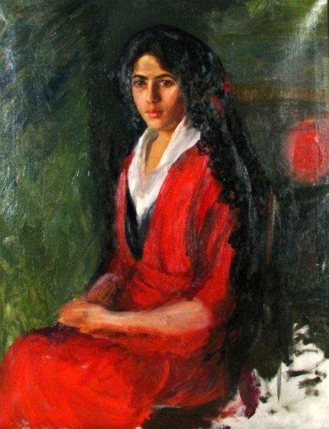 Ernesta - Study
