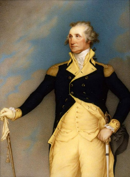 General George Washington (after John Trumbull)