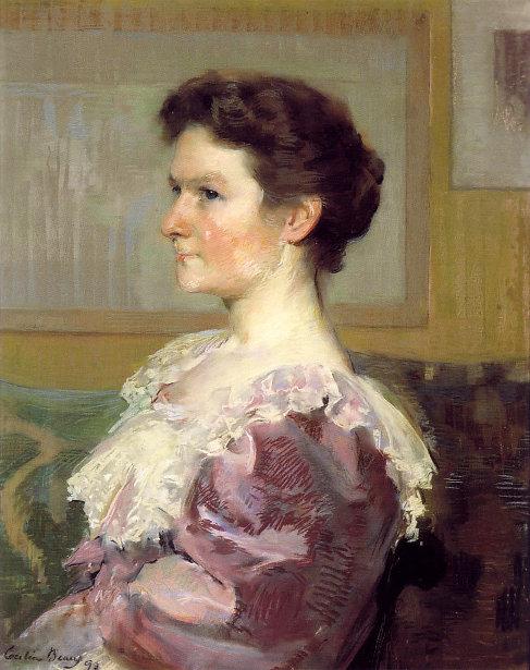 Helen Biddle Griscom