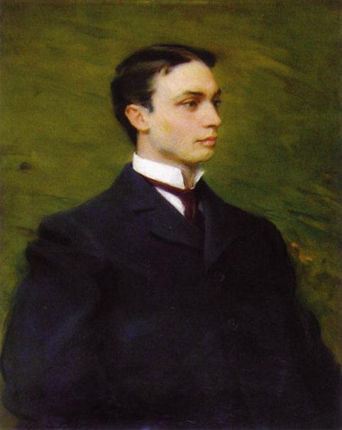 Henry Howard Houston, Jr.