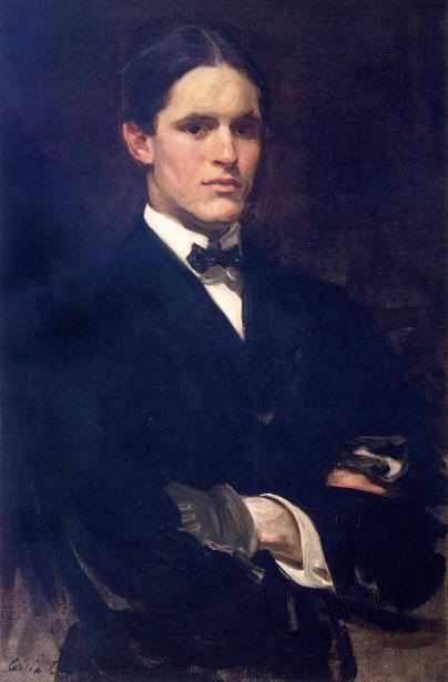 Henry Sandwith Drinker