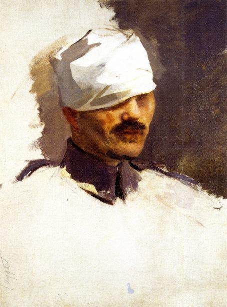 Lieutenant Jean-Julien Lamordant