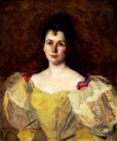 Mrs. Henry LaBarre Jayne