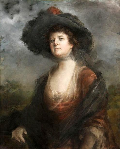 Mrs. Jeanette S. C. Gilman
