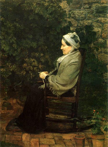 Mrs. John Wheeler Leavitt