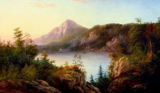 North Carolina Landscape