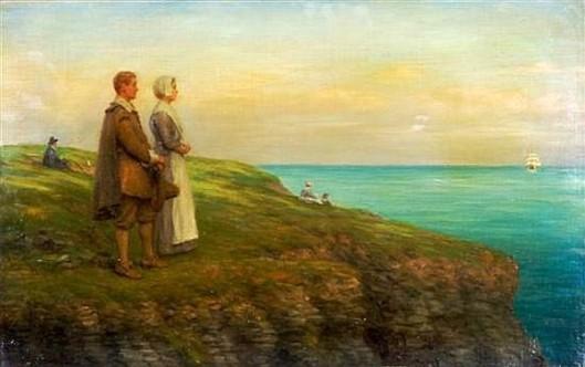 Return Of The Mayflower