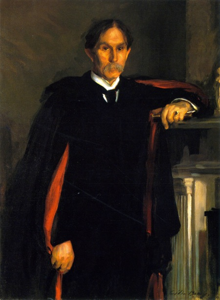Richard Watson Gilder