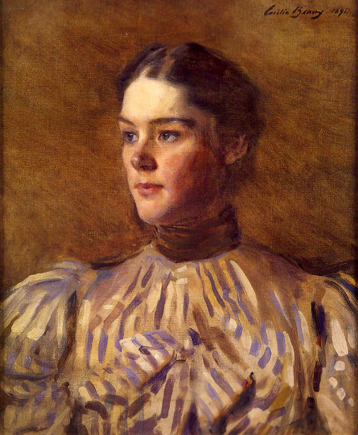 Self-Portrait (1894)