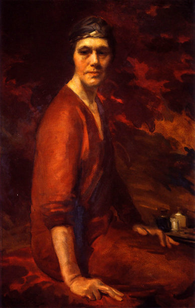 Self-Portrait (1925)
