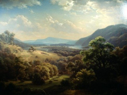 The Great Valley