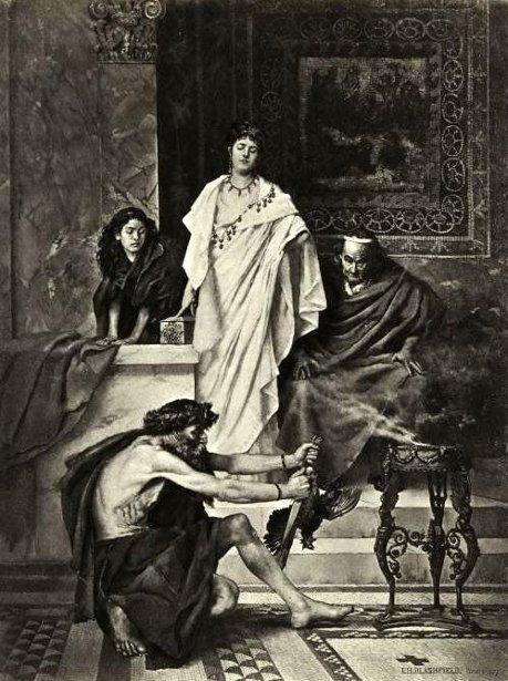 A Roman Augur