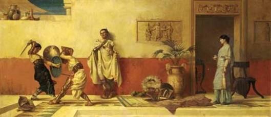 Adspice Quo Fremilu Monstralos Perferat Ictus