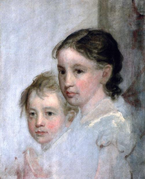 Alexander John Mitchell jr And Martha Bell Mitchell
