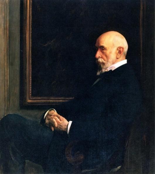 Benjamin Ames Kimball