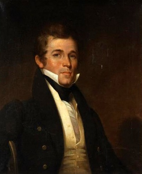 Colonel Edward Taylor