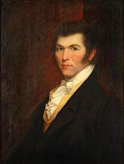 Dr. Benjamin Winslow Dudley