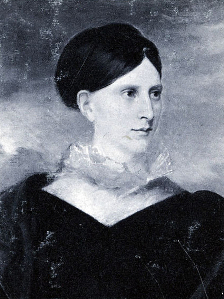 Frances Prevost Breckinridge