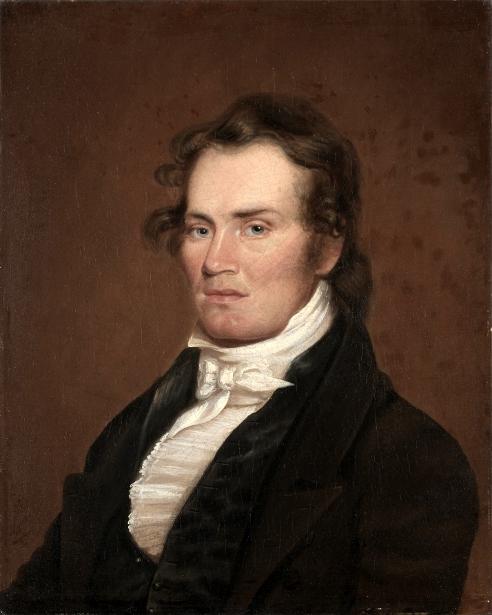 James G. McKinney