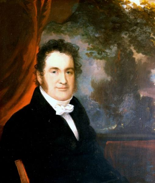 Judge Alexander Porter
