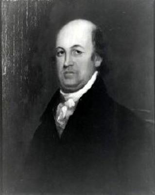 Judge Harry Innes