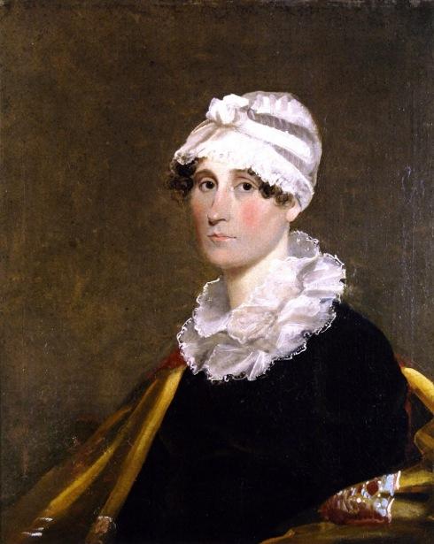 Martha Scott Bibb