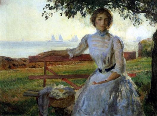 Mrs. Ernest Major