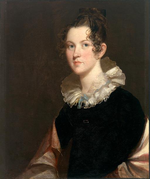 Mrs. Harriot Leavy Hawkins