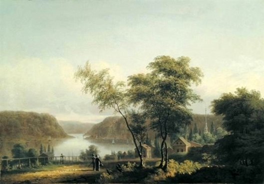 On The Hudson, Near West Point