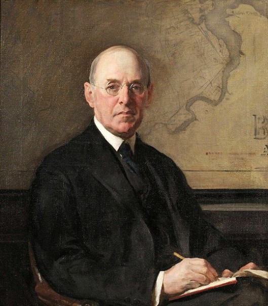 Robert Archey Woods